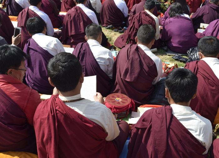Thimpu, Bhutan