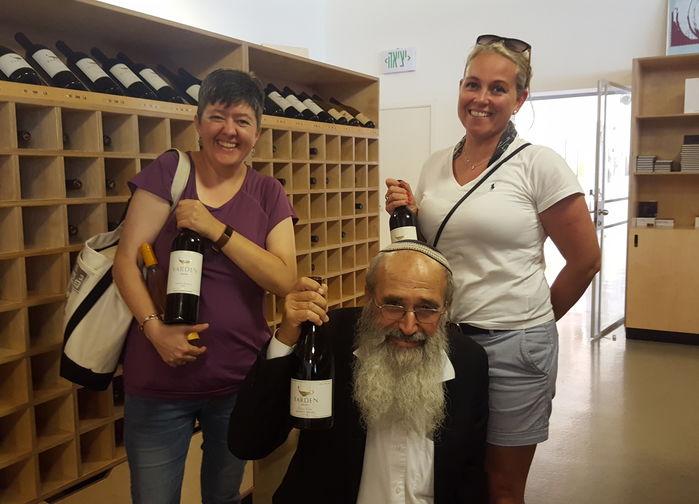 vingårdsbesök