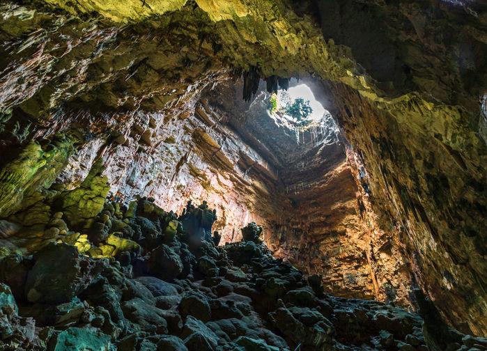 Castellana grottor